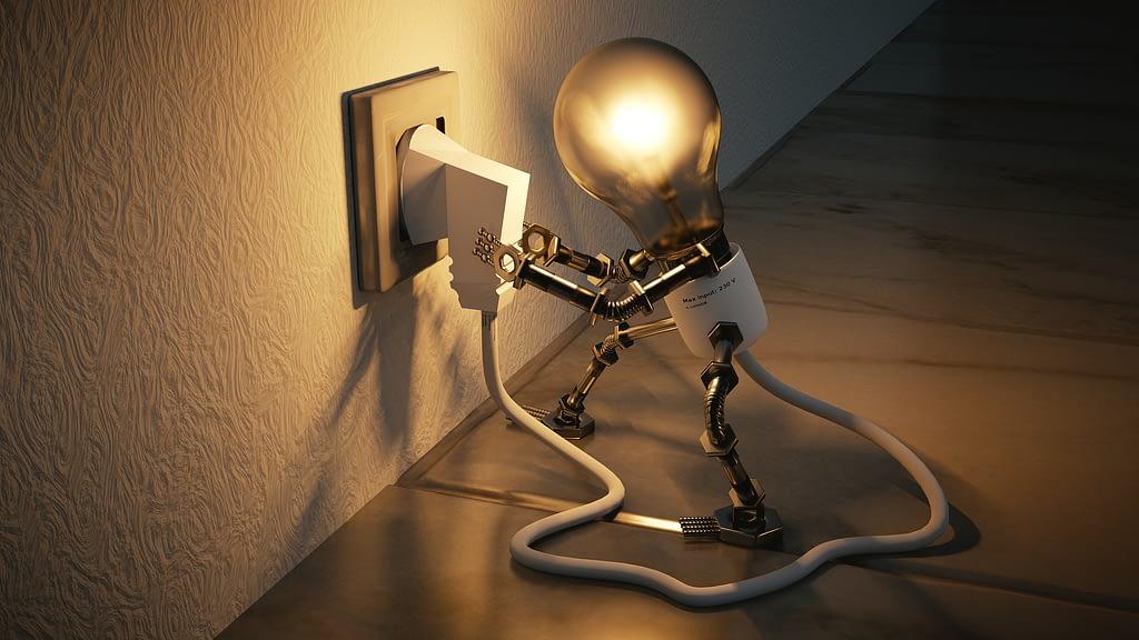 enlighten new idea