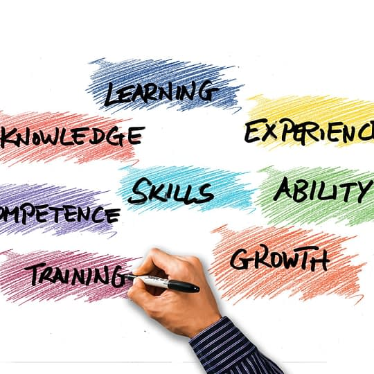 learning_knowledge_experience