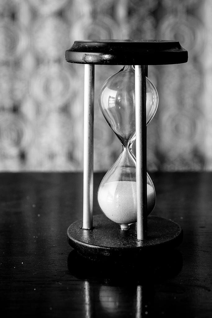 running_late_sand_watch